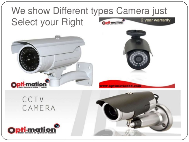 What's the Difference Between IP Cameras And Analog in ...