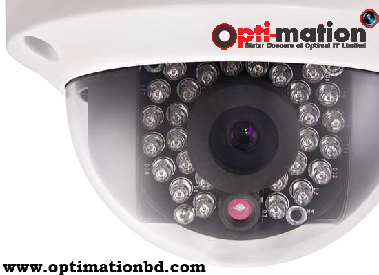 Importance of CCTV Camera Systems Image Quality