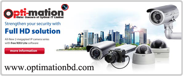 Install a CCTV Camera to Protect Yourself