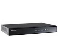HIKVISION HD TVI DVR (1HDD UP TO 6TB)