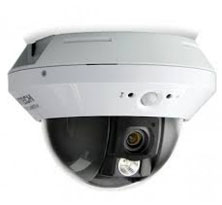 AVM-2421 IP DOME CAMERA