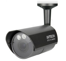 AVM-459 IP DOME CAMERA