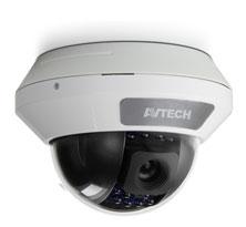 AVT-420 HD SDI/TVI Dome IR Camera