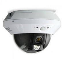 AVT-503 HD Dome IR Camera