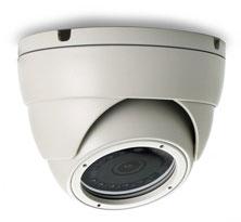AVTECH DG-104 HD SDI/TVI Camera