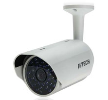 DG-2009 HD SDI/TVI Bullet IR Camera