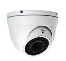 DG-206 HD SDI/TVI DOME IR CAMERA
