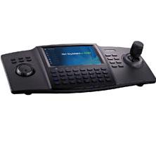 DS-1104KI NetwKeyboard/ PTZ CONTROLLER