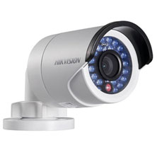 DS-2CD2042FWD-I 4MP POE BULLET CAMERA