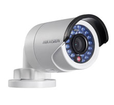 DS-2CD2032F-I 3MP POE BULLET CAMERA