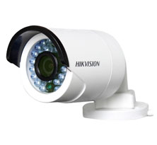 DS-2CD2012F-I 960P POE BULLET CAMERA