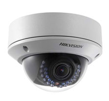 DS-2CD2712F-I 720P POE DOME CAMERA