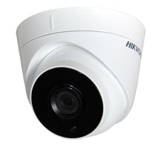 DS-2CE56D1T-IT3 HD TVI 1080P DOME IR CAMERA
