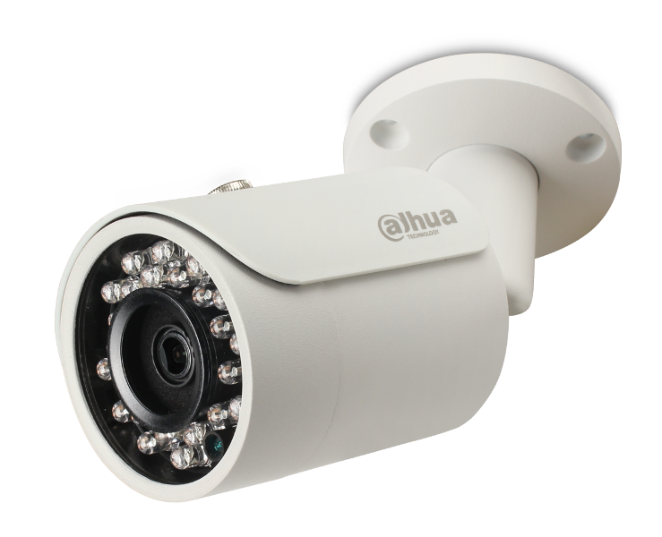 DAHUA IPC-HFW-1120SP HD NETWORK CAMERA