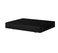 NETWORK VIDEO RECORDER(NVR)