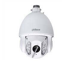 DAHUA SD-6C220T-HN 20 X FHD NETWORK CAMERA