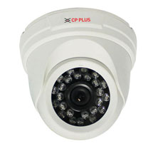 CP-VCG-SD-20L2 IR Dome Camera