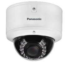 1.3MP Pro-HD+Day/Night Vari Focal IR Dome Camera