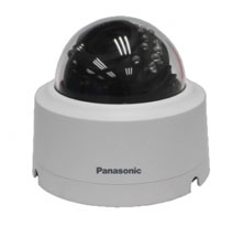 1.3MP Pro-HD+Day/Night Fixed IR Dome Camera