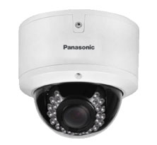 2MP Pro-HD+Indoor Day/Night Focal IR Dome Camera