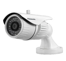 2MP Pro-HD + Day/Night Fixed IR Bullet Camera