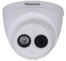 IR Dome Network Camera